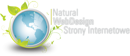 Natural Web Design