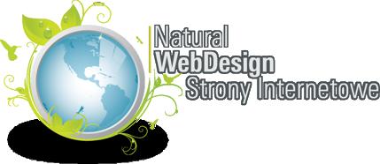 Natural Web Design - Projektowanie Stron WWW, Sklepy Internetowe, Aplikacje