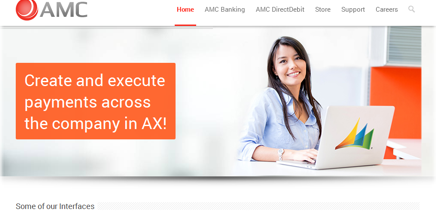 AMC Banking